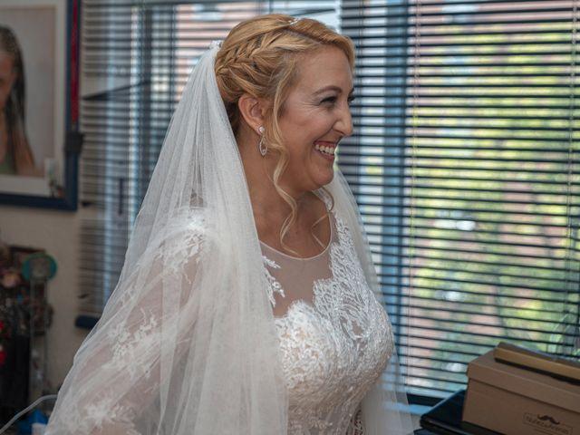 La boda de Jonathan y Irene en Alcalá De Henares, Madrid 15