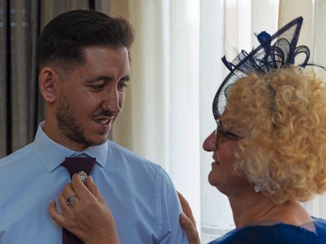 La boda de Jonathan y Irene en Alcalá De Henares, Madrid 21