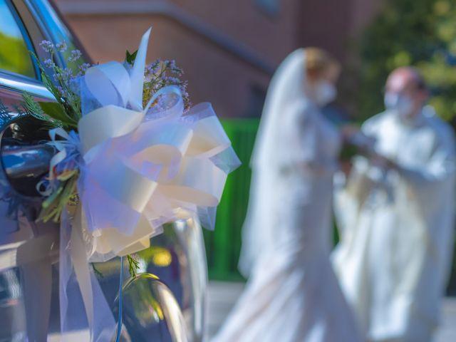 La boda de Jonathan y Irene en Alcalá De Henares, Madrid 32