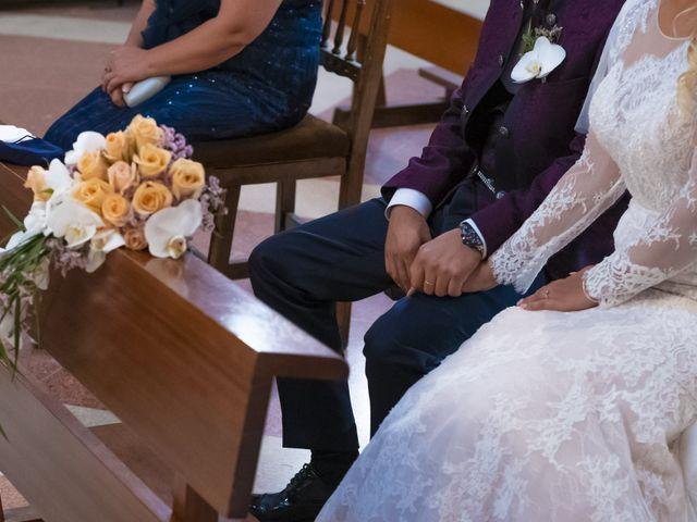La boda de Jonathan y Irene en Alcalá De Henares, Madrid 41