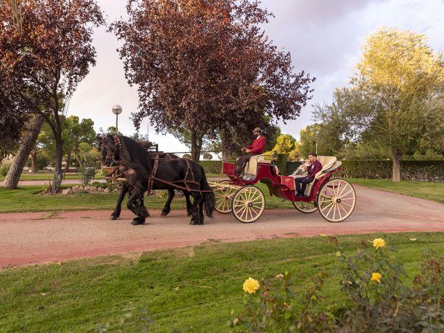 La boda de Jonathan y Irene en Alcalá De Henares, Madrid 52