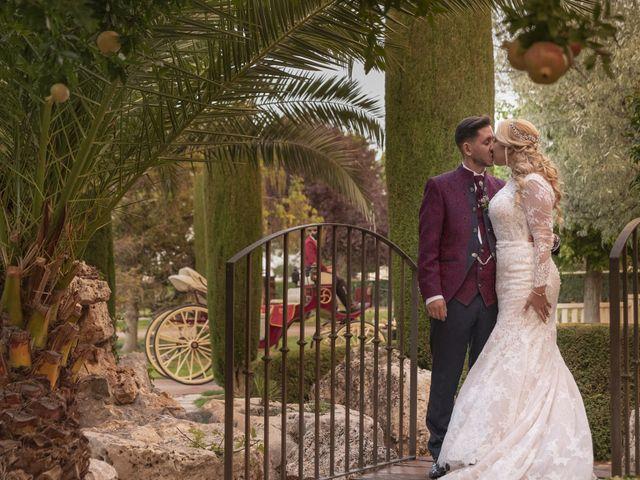 La boda de Jonathan y Irene en Alcalá De Henares, Madrid 58