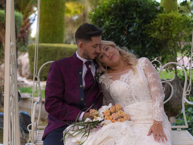 La boda de Jonathan y Irene en Alcalá De Henares, Madrid 60