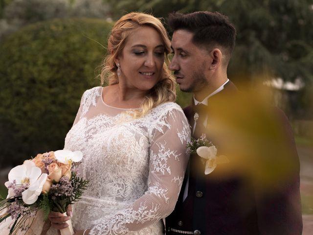 La boda de Jonathan y Irene en Alcalá De Henares, Madrid 61