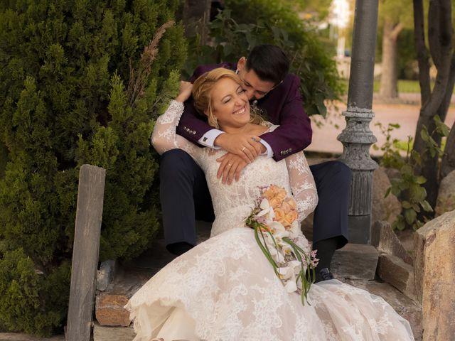 La boda de Jonathan y Irene en Alcalá De Henares, Madrid 62