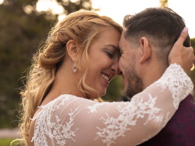 La boda de Jonathan y Irene en Alcalá De Henares, Madrid 63
