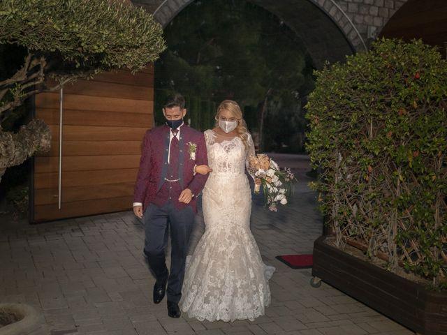 La boda de Jonathan y Irene en Alcalá De Henares, Madrid 69