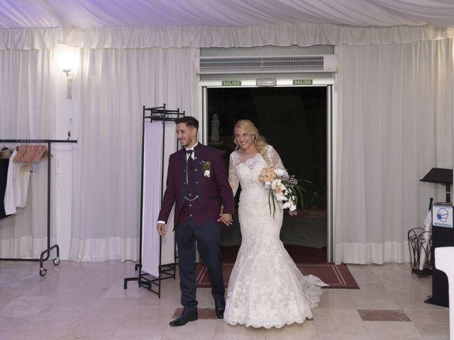 La boda de Jonathan y Irene en Alcalá De Henares, Madrid 70
