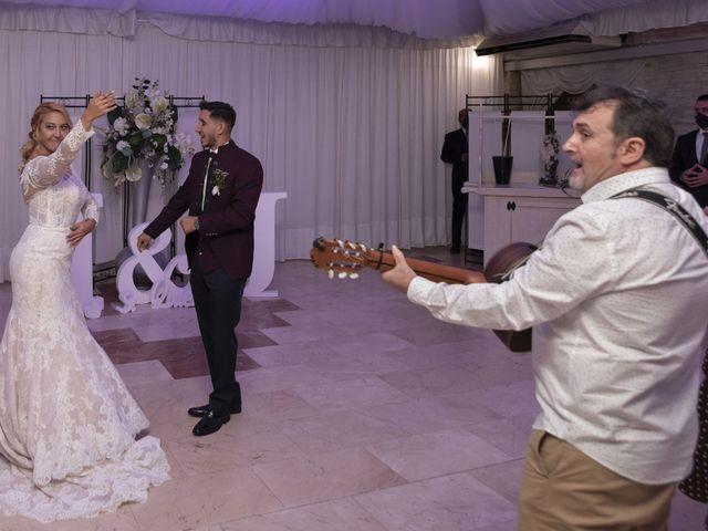 La boda de Jonathan y Irene en Alcalá De Henares, Madrid 72