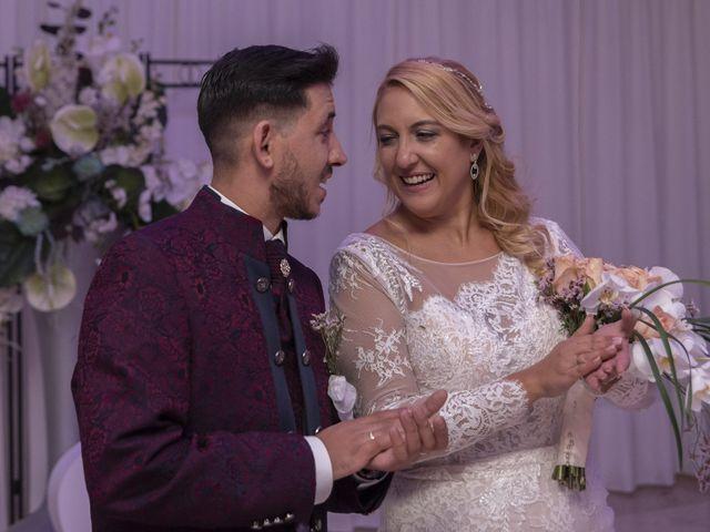La boda de Jonathan y Irene en Alcalá De Henares, Madrid 73