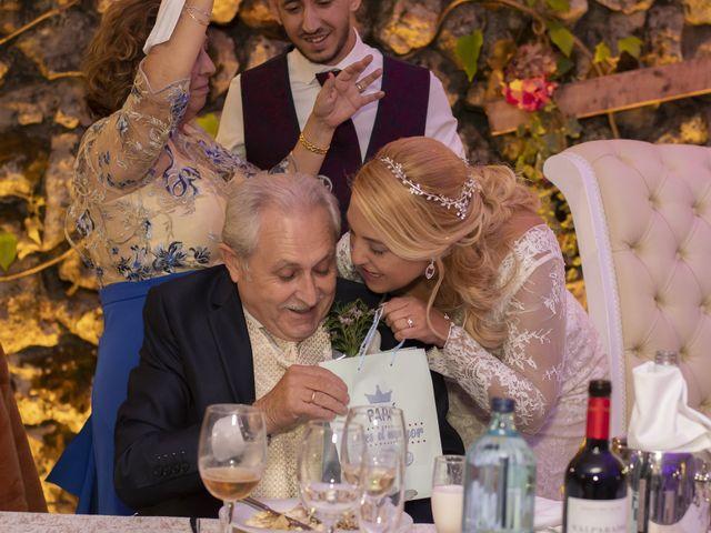 La boda de Jonathan y Irene en Alcalá De Henares, Madrid 75