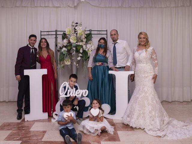 La boda de Jonathan y Irene en Alcalá De Henares, Madrid 80