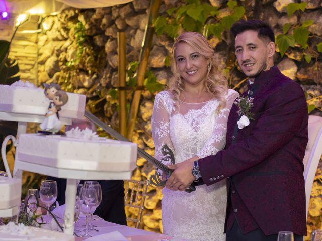 La boda de Jonathan y Irene en Alcalá De Henares, Madrid 83
