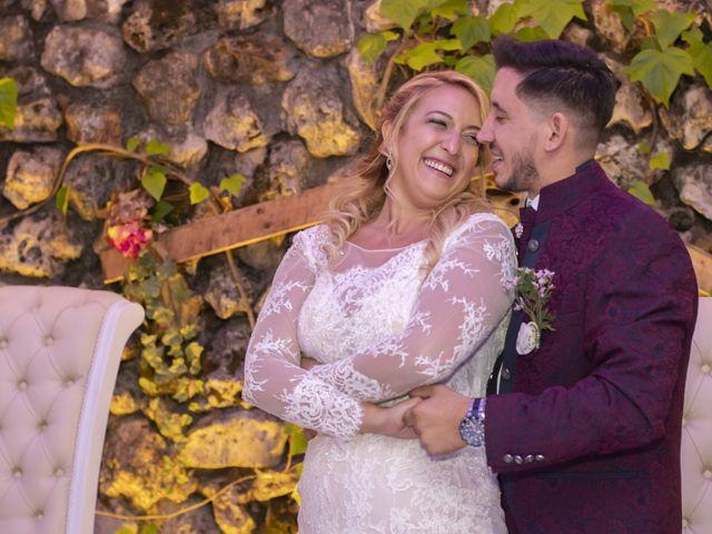 La boda de Jonathan y Irene en Alcalá De Henares, Madrid 84