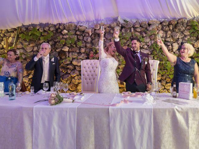 La boda de Jonathan y Irene en Alcalá De Henares, Madrid 85