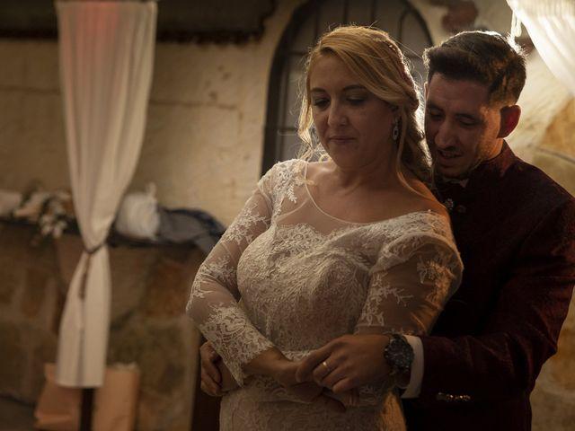 La boda de Jonathan y Irene en Alcalá De Henares, Madrid 90