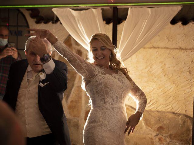 La boda de Jonathan y Irene en Alcalá De Henares, Madrid 92