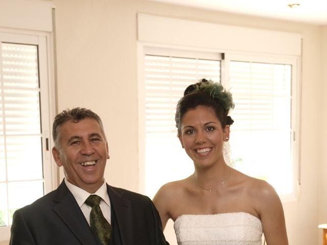 La boda de Laura y Jose en San Juan De Alicante, Alicante 3