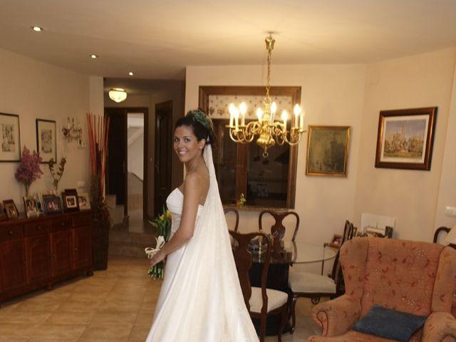 La boda de Laura y Jose en San Juan De Alicante, Alicante 5
