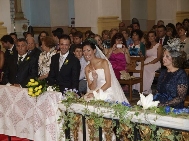 La boda de Laura y Jose en San Juan De Alicante, Alicante 6