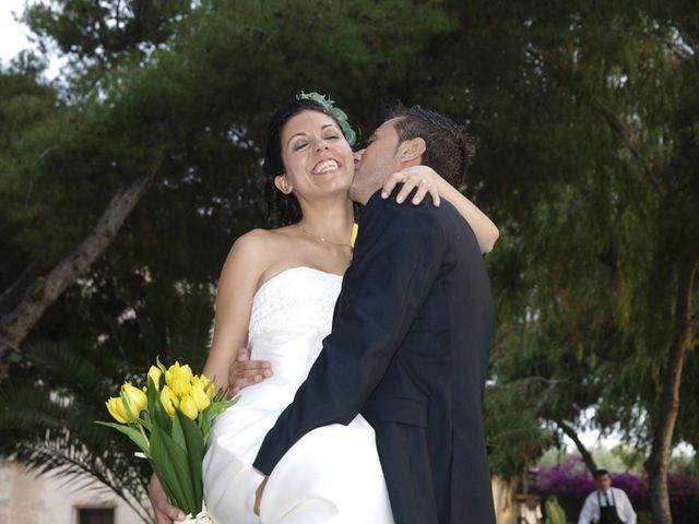 La boda de Laura y Jose en San Juan De Alicante, Alicante 7