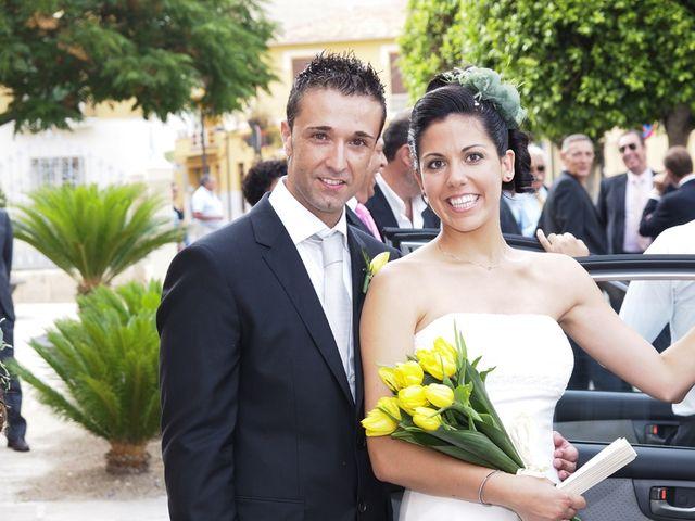 La boda de Laura y Jose en San Juan De Alicante, Alicante 8