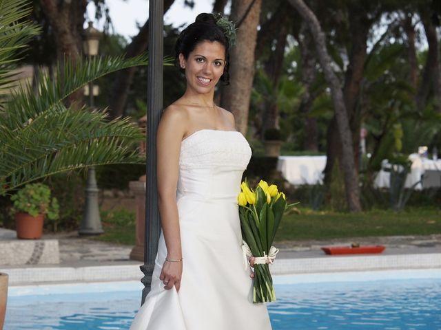 La boda de Laura y Jose en San Juan De Alicante, Alicante 9