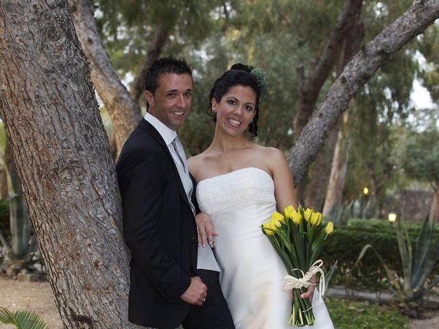 La boda de Laura y Jose en San Juan De Alicante, Alicante 10