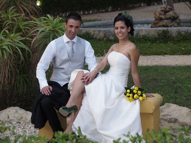 La boda de Laura y Jose en San Juan De Alicante, Alicante 11