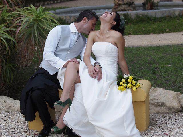 La boda de Laura y Jose en San Juan De Alicante, Alicante 12