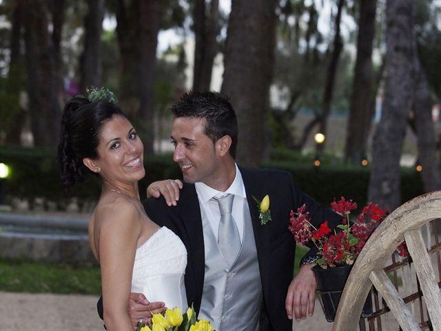 La boda de Laura y Jose en San Juan De Alicante, Alicante 13