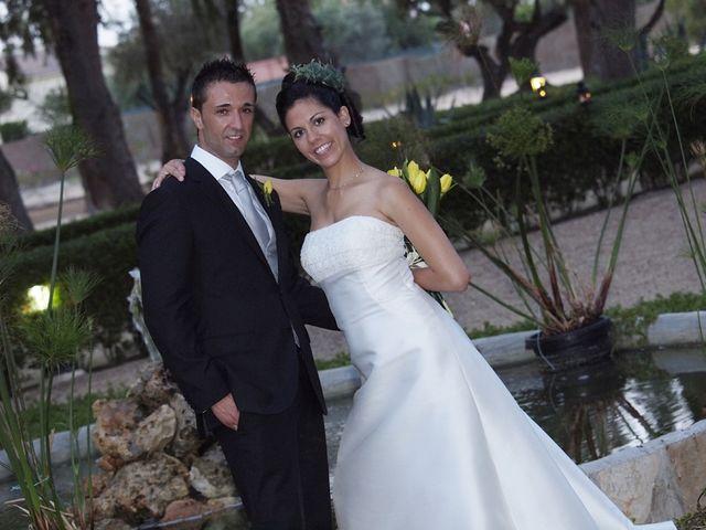 La boda de Laura y Jose en San Juan De Alicante, Alicante 14