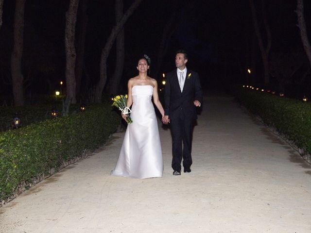 La boda de Laura y Jose en San Juan De Alicante, Alicante 15