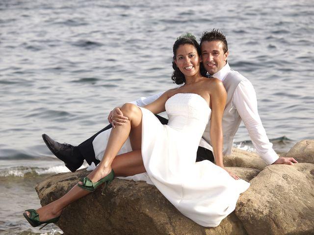 La boda de Laura y Jose en San Juan De Alicante, Alicante 16