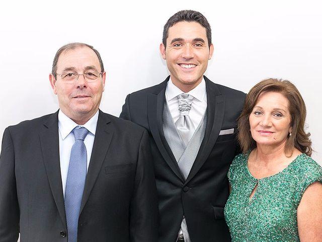 La boda de Marcos y Alba en Lugo, Lugo 6