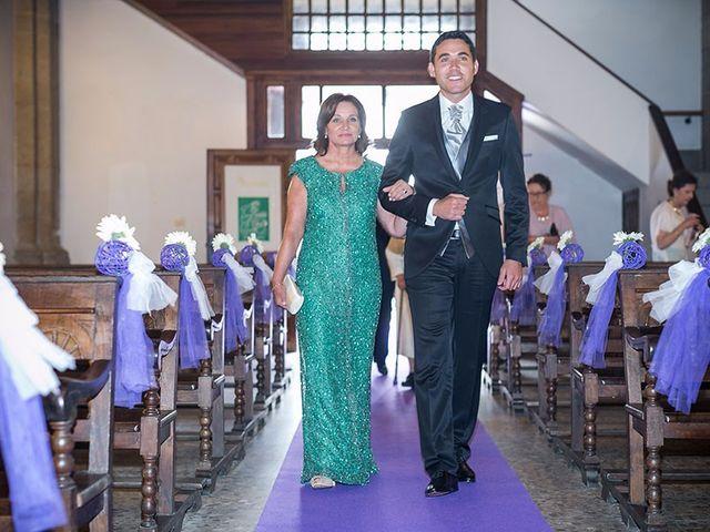 La boda de Marcos y Alba en Lugo, Lugo 11