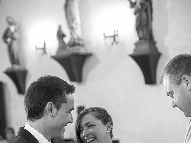 La boda de Marcos y Alba en Lugo, Lugo 14