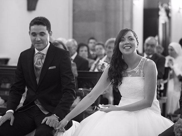 La boda de Marcos y Alba en Lugo, Lugo 16