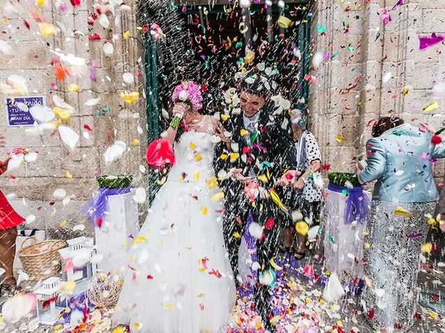 La boda de Marcos y Alba en Lugo, Lugo 21