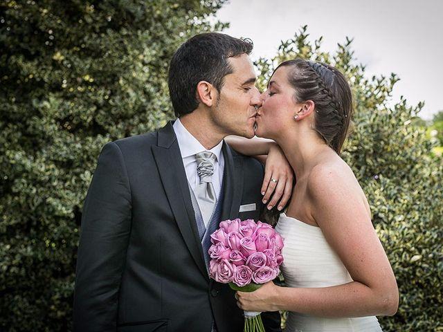 La boda de Marcos y Alba en Lugo, Lugo 22