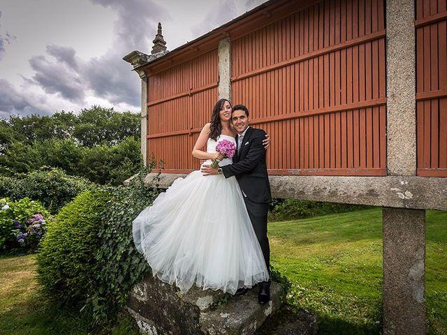 La boda de Marcos y Alba en Lugo, Lugo 24
