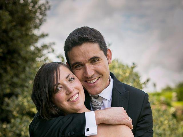 La boda de Marcos y Alba en Lugo, Lugo 25