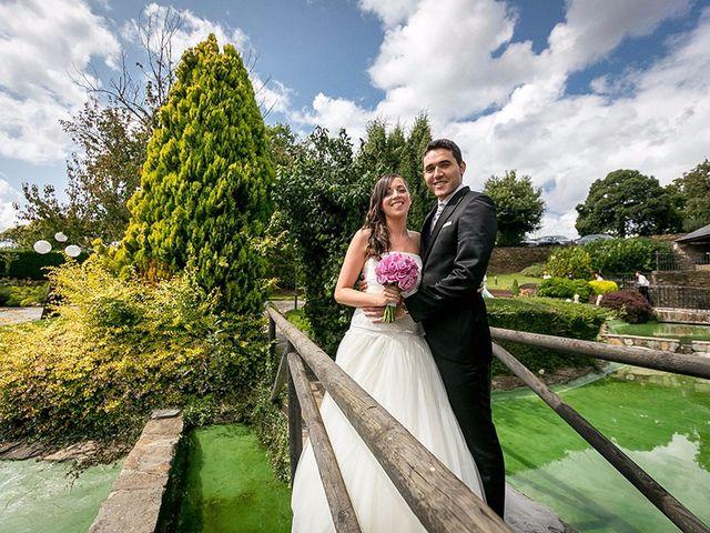 La boda de Marcos y Alba en Lugo, Lugo 26