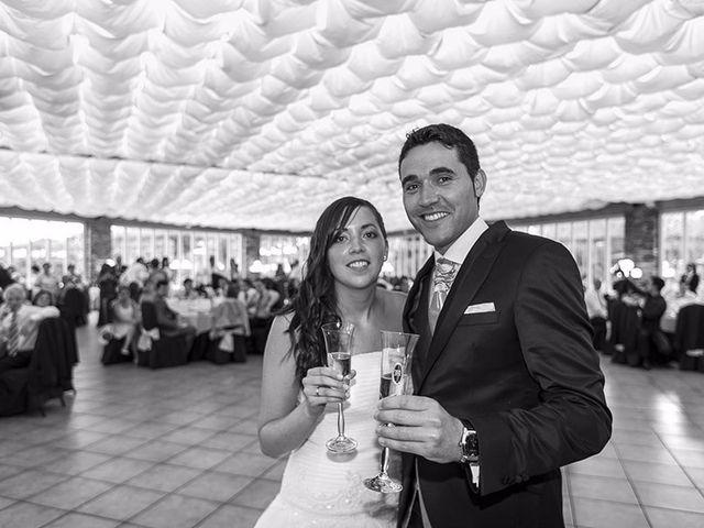 La boda de Marcos y Alba en Lugo, Lugo 27