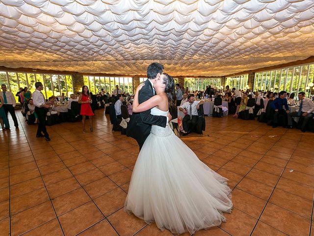 La boda de Marcos y Alba en Lugo, Lugo 28