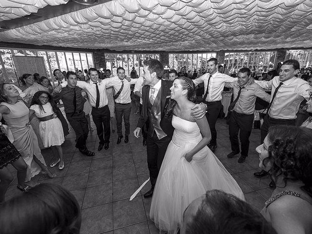 La boda de Marcos y Alba en Lugo, Lugo 29