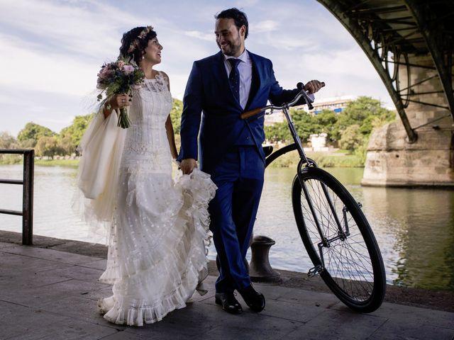 La boda de Didiana y Álvaro