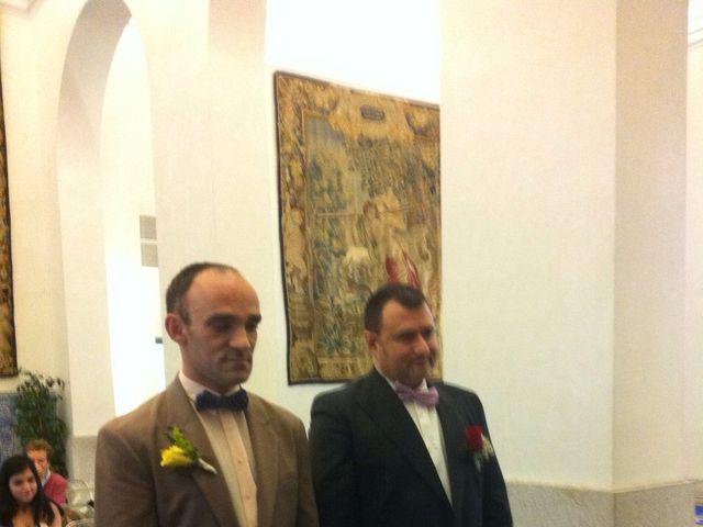 La boda de Miguel Angel y José Luis en Madrid, Madrid 5