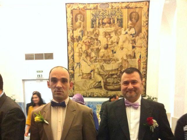 La boda de Miguel Angel y José Luis en Madrid, Madrid 9