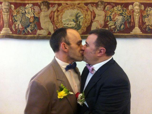 La boda de Miguel Angel y José Luis en Madrid, Madrid 10